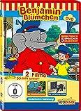 Benjamin Blümchen - Lokomotiv../Schwarzer Kater