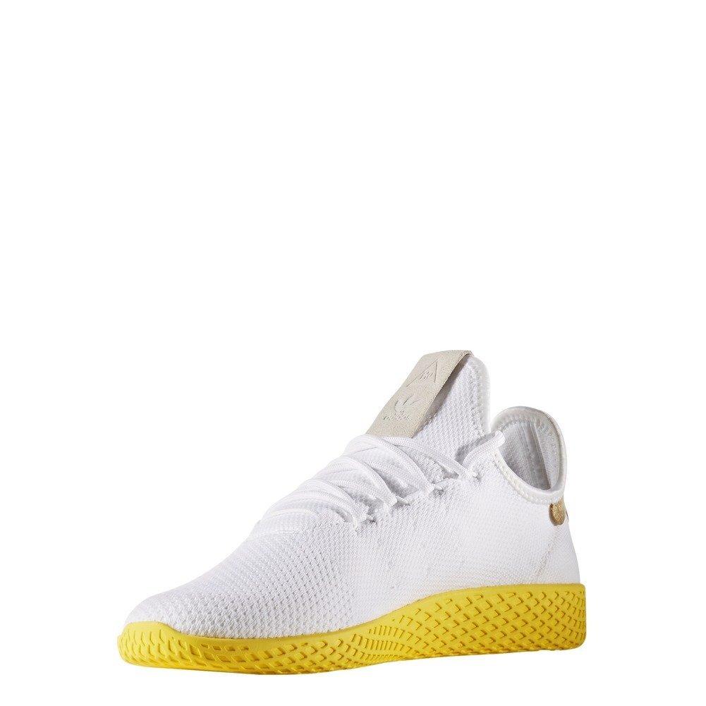 weißgelbgolden Tennis Pw – Hu 13 Schuhe Größe39 adidas SUVGqMpz