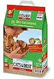 Cat's Best Oko Plus Litière pour chat