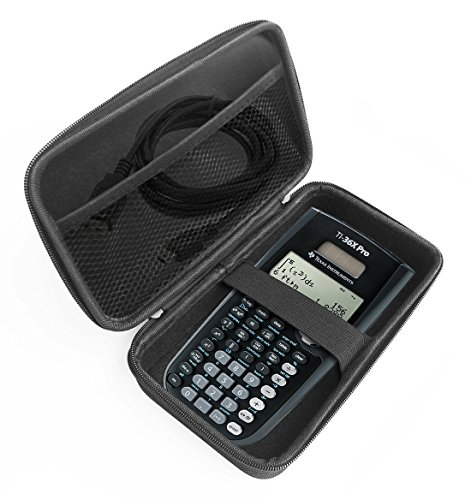 FitSand Hard Case for Texas Instruments TI-36X Pro Engineering/Scientific Calculator