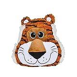 11'' Tiger Pillow