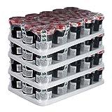 Bonne Maman Blueberry Preserve Mini Jars - 1 oz x 60 pcs Kosher