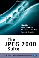 The JPEG 2000 Suite Front Cover