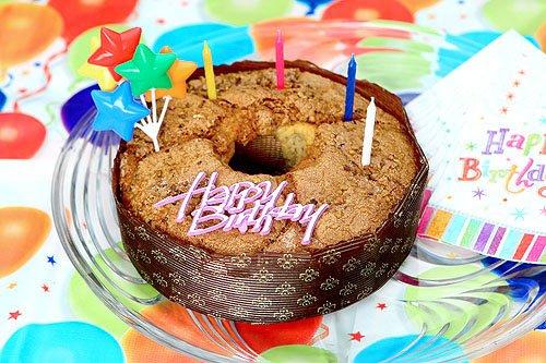 Canela Nogal – Pastel de café US entrega para cumpleaños ...