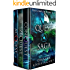 The Quest Saga Collection: Books 1 - 3
