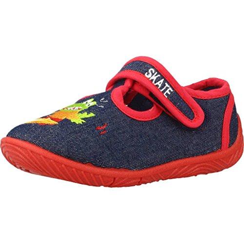 Chicco Zapatillas Para Niña, Color Rojo, Marca, Modelo Zapatillas Para Niña Tobia Rojo Rojo