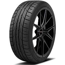 255/35ZR18 R18 Dunlop Direzza DZ102 94W XL BSW Tire