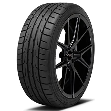 Dunlop Direzza Dz102 Review >> Amazon Com Dunlop Direzza Dz102 195 50r15 82v Bsw Tire Dunlop