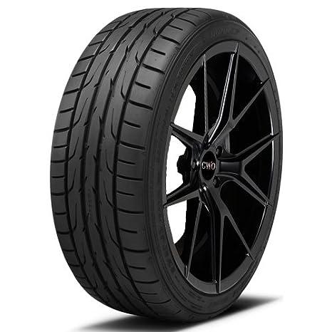 Amazon Dunlop DIREZZA DZ102 Performance Radial Tire