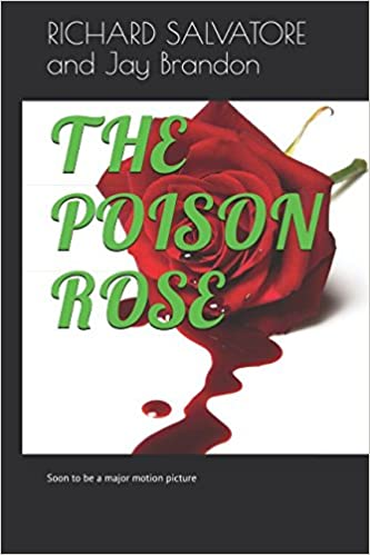 Amazon com: THE POISON ROSE: Soon to be a major motion picture