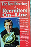 The Best Directory of Recruiters On-Line, Thomas P. Gove, 0963612166