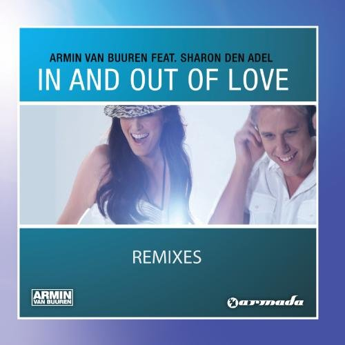Armin Van Buuren - In and Out of Love (Lost Frequencies Remix) - Zortam Music