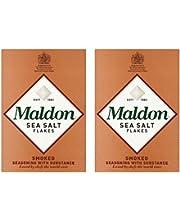 Maldon Sea Salt Flakes 1 5kg/3 3lbs Tub - Amazon Mỹ | Fado vn