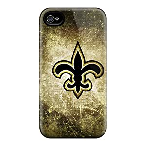For Iphone 6plus Premium Cases Covers New Orleans Saints Protective Cases