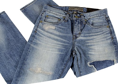 Point Sur J Crew Vint Cropped Japanese Selvedge Jean for sale  Delivered anywhere in USA