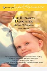The Runaway Daughter (Count on a Cop Book 2) Kindle Edition