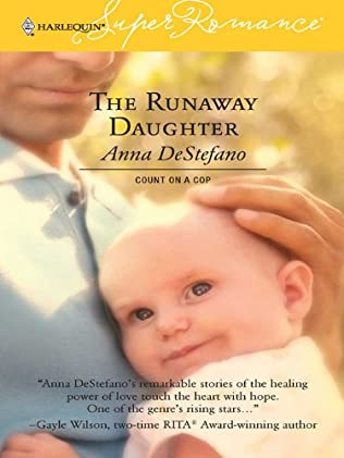 book cover of The Runaway Daughter