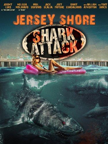 sharks attack - 3