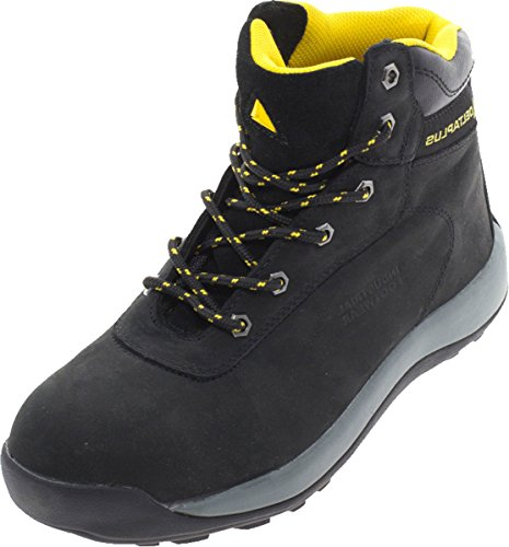 Delta Plus Delta Plus Nubuck Leather Hiker Boot Phylon/Rubber Outsole Footwears