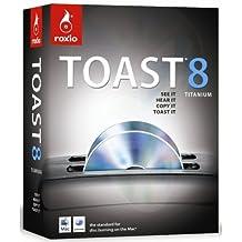 Roxio Toast 8 Titanium