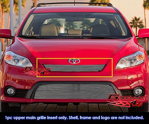 Toyota Matrix Billet Grille - For 2011-2015 Toyota Matrix Billet Grille Insert
