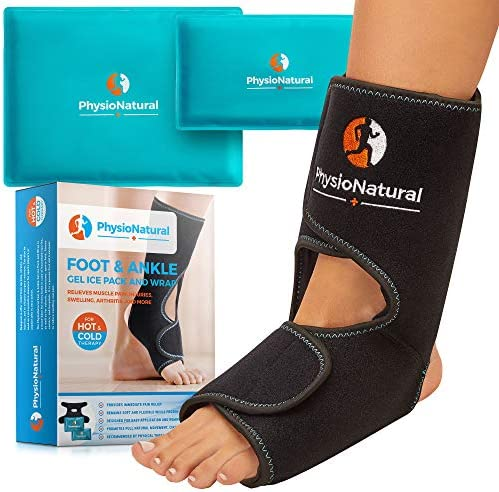Foot Ankle Pain Relief Packs product image
