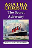 The Secret Adversary, Agatha Christie, 1596881518