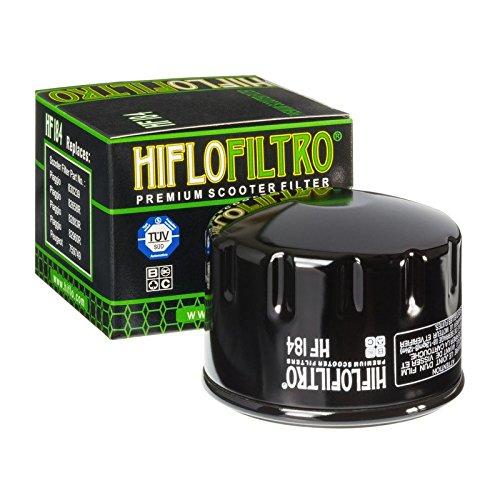 Hiflofiltro HF184 Premium Oil ()