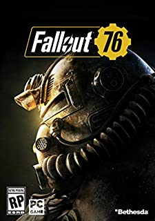 Fallout 76 [Digital Code] (B07DK49CCN) | Amazon Products