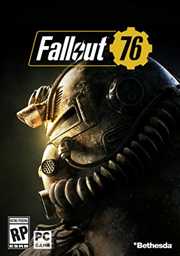 Video Games : Fallout 76 - PC