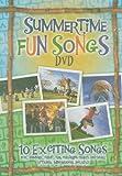 Summertime Fun Songs