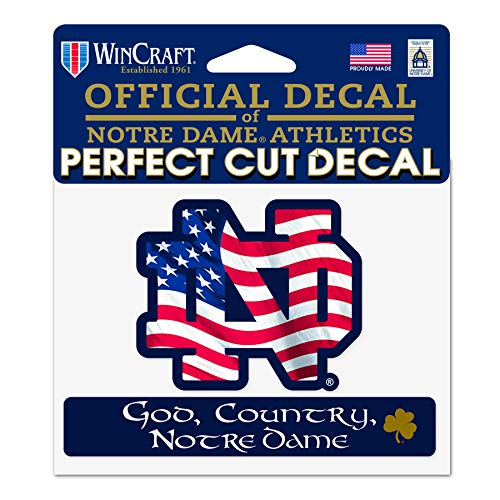 Wincraft Notre Dame Fighting Irish Official NCAA 4
