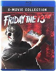 Viernes 13ª Colección The Ultimate [Blu-ray]