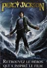 Percy Jackson : Coffret 5 volumes par Riordan