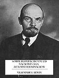Sobre El Derecho De Las Naciones A La Autodeterminacion