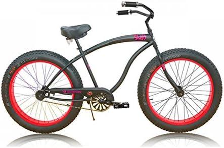 micargi slugo-b 26 FAT Tire luna tipo manillar para bicicleta ...