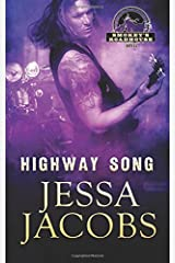 Highway Song (A Smokey's Roadhouse Novel) (Volume 1) Paperback