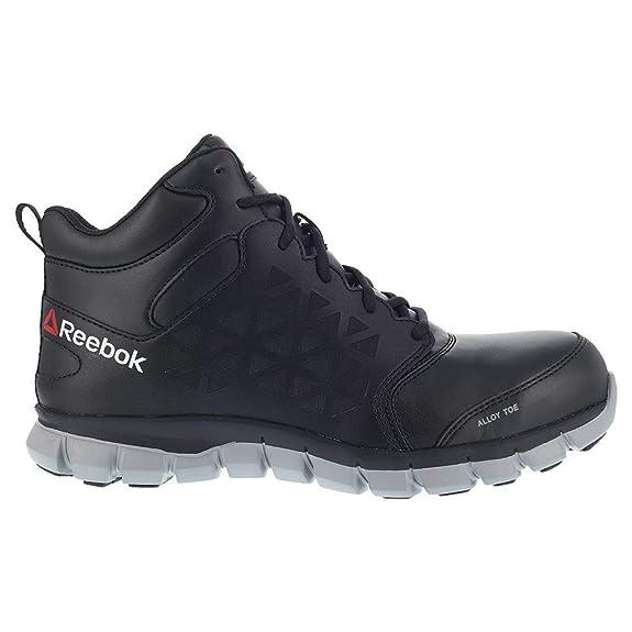 28aab27fe33b Amazon.com  Reebok Men s Sublite Work Boot Alloy Toe - Rb4142  Shoes