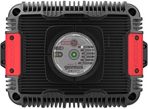 Amazon.com: NOCO GX2440 Genius Cargador para batería ...