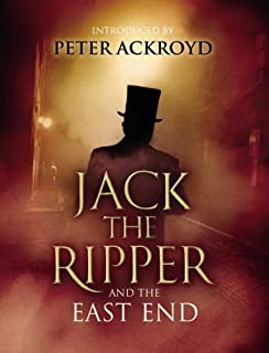Darksome jack the ripper