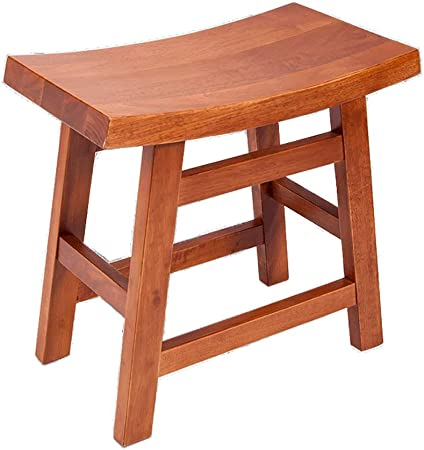 Zhe Dieyi Pine Presidential Tabouret Tabouret Tabouret Petit