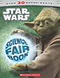 img - for Star Wars: Science Fair Book book / textbook / text book