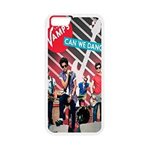 The Vamps For iPhone 6 Screen 4.7 Inch Csae protection Case DHQ644632