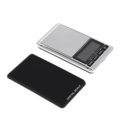 Balance Grams - 1pcs 200g 0 01g Precision Mini Electronic Lcd Digital Jewelry Weight Scales Pocket