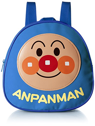 (Ito industry Anpanman Mini Luc (Blue))