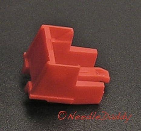 Tocadiscos lápiz capacitivo aguja para Panasonic eps-74stsd eps74 ...