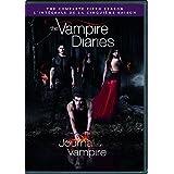 Vampire Diaries: Season 5