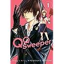 QQ Sweeper, Vol. 1