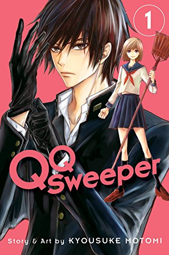 Qq Sweeper  Vol  1