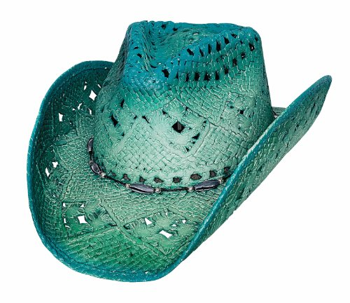 Bullhide Sky's The Limit Run A Muck Collection Straw Hat